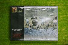 PEGASUS 1/72 CALIFORNIA GOLD minatori Set parte aliquota