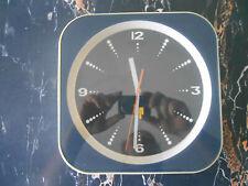 horloge pendule  lip 1970 - clock pendulum lip 1970