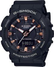 Casio Women's G-Shock S-Series Analog / Digital Watch GMAS130PA-1A