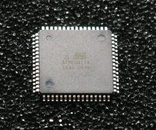 3x    Atmel AVR ATMEGA128-16AU SMD IC 8-bit Microcontroller