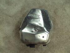 2012 12 SKI DOO REV 800 R 154 ROTAX MUFFLER CAN SILENCER EXHAUST SYSTEM XP SP #1