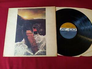 IRON BUTTERFLY LP METAMORPHOSIS ATCO UK 2401003 1970 G/F HEAVY PSYCH ROCK