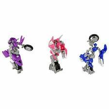 Takara Tomy Transformers SS-41 Chromia Arcee Elita-1 (Completed) Set di 3 Figurine