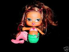 "4.5"" Pretty Mermaid Toy Doll ~"