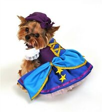 Gypsy Princess Dog Costume by Anit Accessories  ~ Size Medium