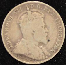1903-G VG Canada Ten Cents #3