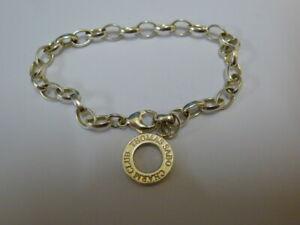 "Wonderful Thomas Sabo Silver 7"" Bracelet"