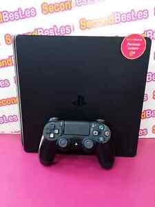 Consola Sony PS4 Playstation 4 Slim 1TB con mando Segunda Mano