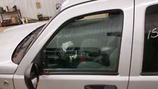 2006 Jeep Liberty Driver Left Front Door Glass Window from 02/26/06