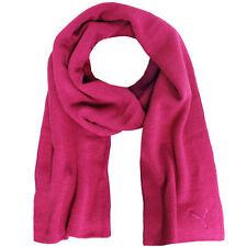 Sciarpe, foulard e scialli da donna rosa acrilico