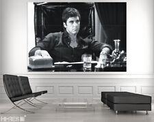 SCARFACE Movie POSTER PHOTO PAPER Scar04 Al Pacino Tony Montana 50x35 Wall Art
