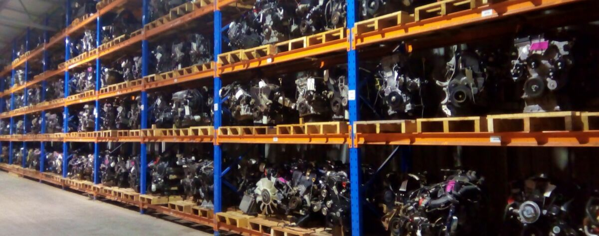 Salisbury Auto Parts