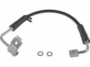 For 2007-2010 Jeep Wrangler Brake Hose Front Right API 46873RT 2008 2009