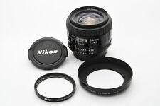 Nikon AF 24mm f/2,8 D