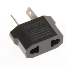 Universal Travel Plug Adapter Charger US EU Convert to AU China Zealand 110-240V