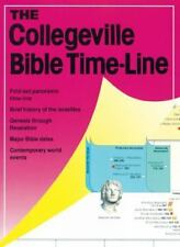 The Collegeville Bible Time-Line by Tim Dowley (1993, Paperback)
