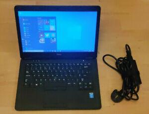 """Dell Latitude E7440 14"""" i5-4210U 1.70-2.40GHz CPU, 256GB SSD, 12GB RAM"""