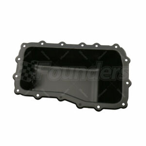 Engine Oil Pan for Jeep Wrangler 3.8L 6 cyl V6 2007-2011 4666153AC