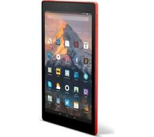 """AMAZON FIRE HD 10 32GB 10.1"""" TABLET RED"""