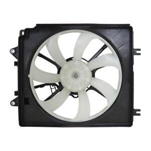 A/C Condenser Fan Assembly Right TYC 611550 fits 17-20 Honda CR-V 1.5L-L4