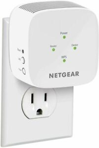 NETGEAR WiFi Range Extender EX2800 - Coverage up to 1200 sq.ft. and 20 Devices