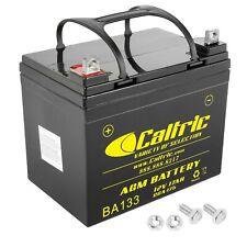 AGM Battery for John Deere D100 D105 D110 D120 D125 D130 D140 D150 D160 D170