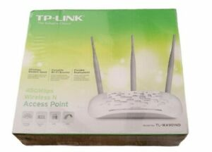 TP-Link TL-WA901ND 450Mbps Wireless N Access Point Factory Sealed NEW