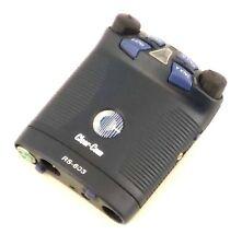 Clearcom RS-603 Intercom Beltpack, Tecpro/Granite/ASL Compatible