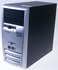 Compaq Evo D310 2.53 Ghz 256 Mb 40Gb Computer Tower