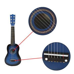 Kindergitarre, Konzert, Klassik, Gitarre Lindenholz-Akustikgitarre Anfänger Gift