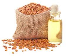 Huile de Fenugrec 60 ml .fenugreek oil