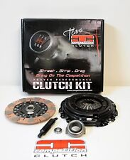 COMPETITION CLUTCH KIT STAGE 3 ACCORD PRELUDE H22A F20B H23A F22 F23 8014-2600