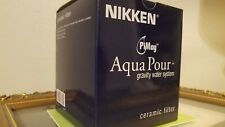 Nikken Aqua Pour Ceramic Pre-Filter Replacement. Item 1364