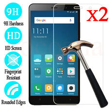2Pcs 9H Tempered Glass Screen Protector For Xiaomi Redmi Note 3 / Note 3 Pro
