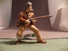 Papo Three Inch Pioneer with Rifle at Waist