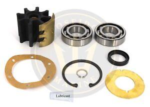 Water pump repair parts for Volvo Penta TAMD60 AQD70 for 842275 837370 837371