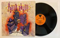 "Paula Abdul - Opposites Attract - 1988 US 12"" Single (EX) Ultrasonic Clean"