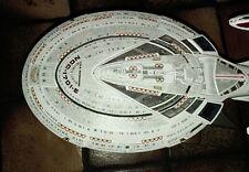 Star Trek Enterprise E Azteken-Decals 1:1400 für AMT Bausatz, 4 Bögen
