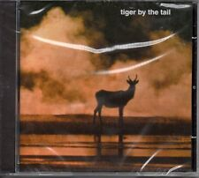 TIGER BY THE TAIL - TIGER BY THE TAIL CD - (DAVE THOMAS, BORED!) BRAND NEW