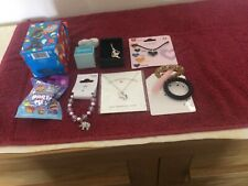 Bundle girls gift item brand new 8 x items mixed brands /names