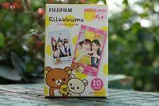 Rilakkuma I Love Guy Instax Fuji Instant Film For Mini 90 70 7s 8 25 SP-1 50s
