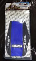 STD Yamaha Logo Seat cover YZ 125 / 250 2002 - 2021 Black Blue Motocross Enjoy