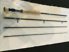G. Loomis NRX Saltwater fly rod 9 ft. 10 wgt. 4 piece