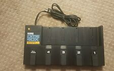 Korg PME 40X Digital Delay Chorus Distortion Professional Modular Effects ShipWW
