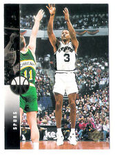 Dale Ellis 1994 Upper Deck San Antonio Spurs insert Basketball Card no.116