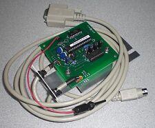 Yaesu DXA RotorCard for Computer Control of Yaesu DXA 800, 1000, 2800 Rotators