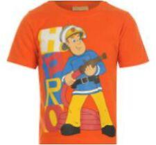 Abbigliamento a manica corta per bambini dai 2 ai 16 anni Taglia 3-4 anni