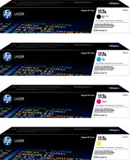 Original HP Toner 117A Color Laser 179 fwg fnw 178 nwg nw 150 nw a W2070A W2072A