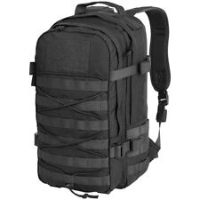 Helikon Raccoon Mk2 20L Backpack Military Tactical Police MOLLE Rucksack Black