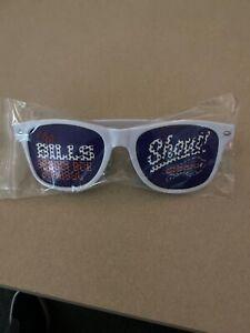 Buffalo Bills Sunglasses 2020 New In Package Buffalo Bills Makes Me Wanna Shout!